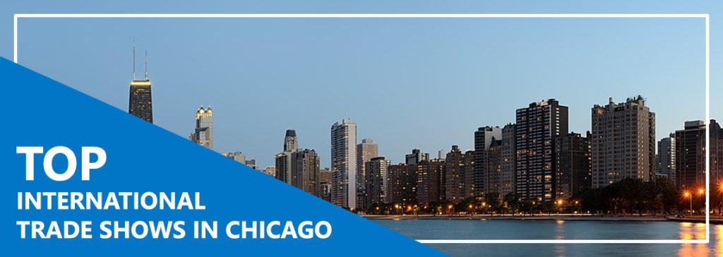 Top International Trade Shows in Chicago