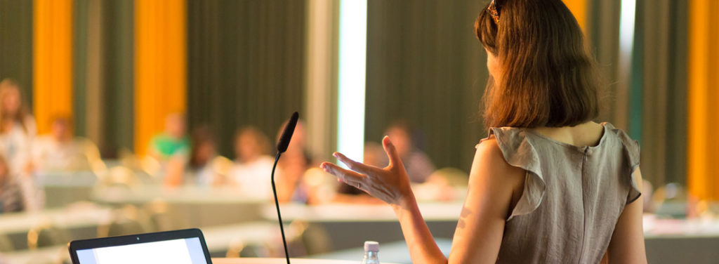 3 Ways to Find Great Event Speakers