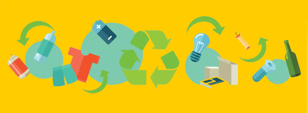 4 Ways to Cut Waste at Your Next Event
