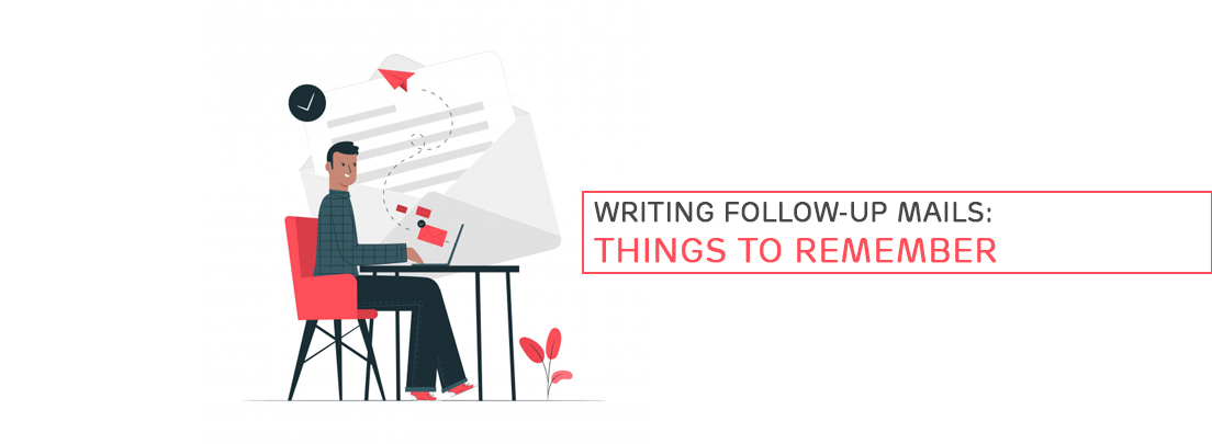 Writing Follow-Up Mails